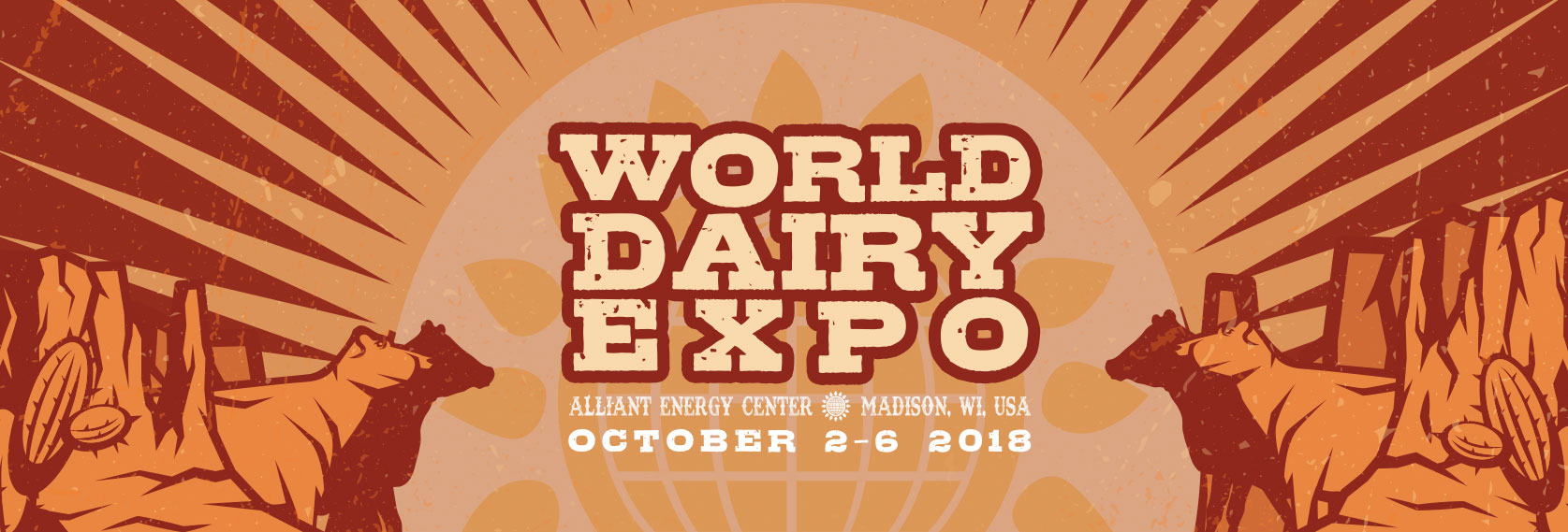 World Dairy Expo - October 3 - 7