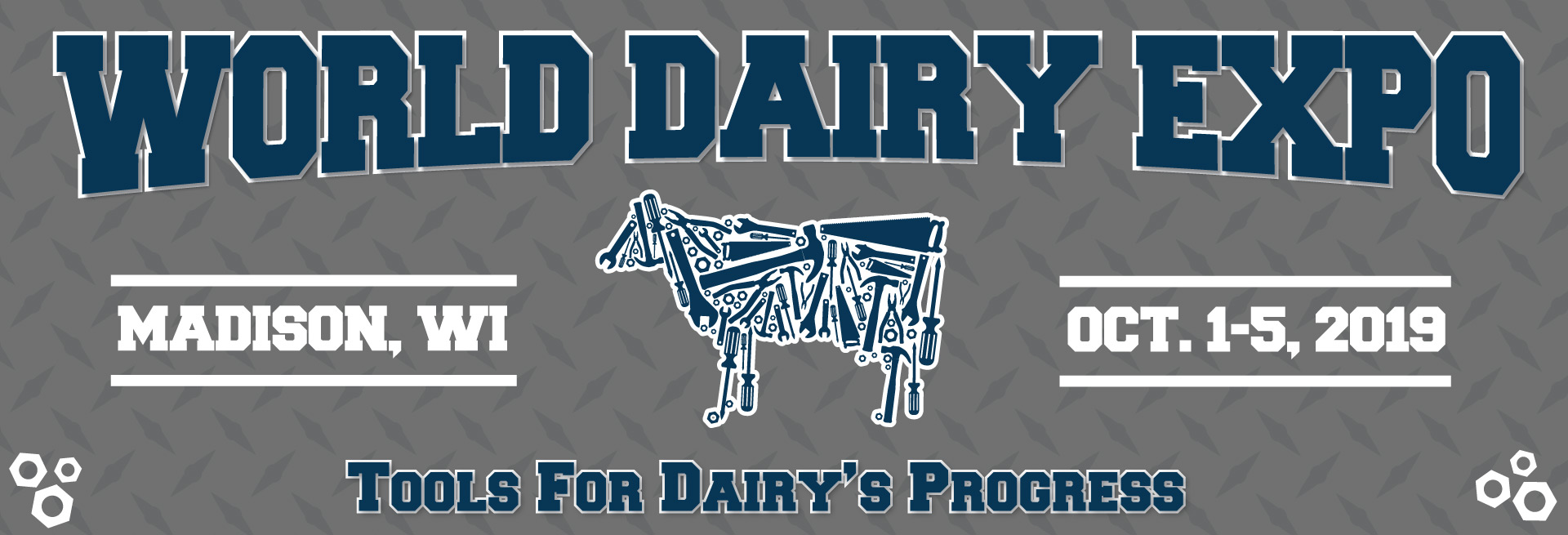 2019 World Dairy Expo Theme
