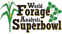 World Forage Analysis Superbowl